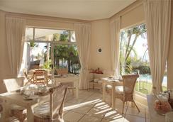 Ocean Watch Guest House - Plettenberg Bay - Restaurant