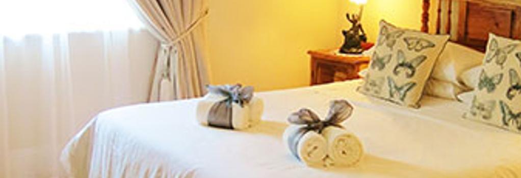 Villa Ora Guesthouse - Oudtshoorn - Bedroom