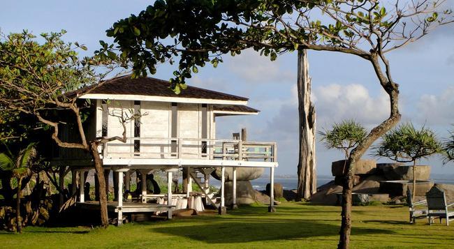 Morabito Art Resort - Canggu - Building
