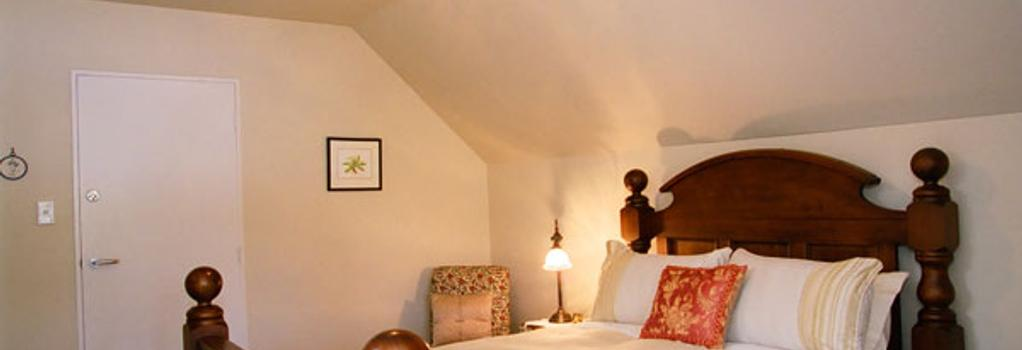 Anglesea House B&B - Blenheim - Bedroom