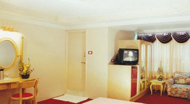 Hotel Swan Inn - Pune - Bedroom