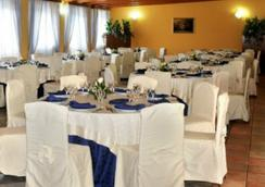 Hotel Residence Solone - Ascea - Restaurant