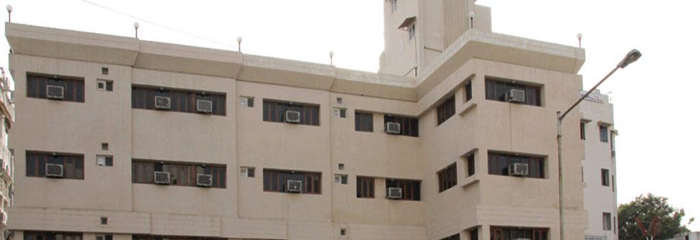 Hotel Maruti - Ahmedabad - Building