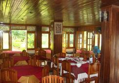 Palm Grove Holiday Inn - Arugam - Restaurant