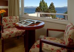 Hotel Tirol - San Carlos de Bariloche - Outdoor view