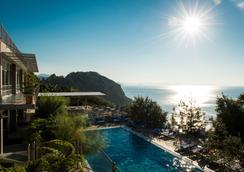 Loryma Resort - Turunç - Pool