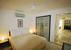 Loryma Resort - Turunç - Bedroom