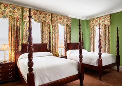 Planters Inn on Reynolds Square - Savannah - Bedroom