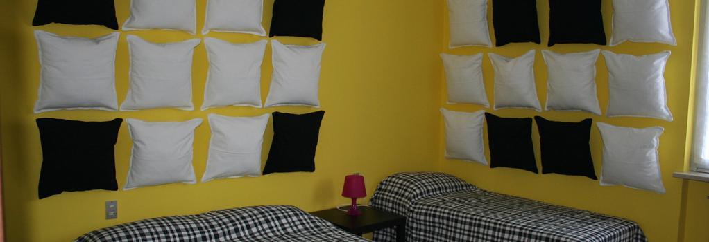 Casa Dei Fiori - Bergamo - Bedroom