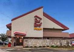 Red Roof Inn Nashville Fairgrounds - Nashville - Building
