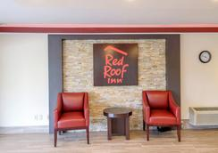 Red Roof Inn Chattanooga - Lookout Mountain - Chattanooga - Lobby