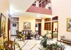 Hotel Internacional Managua - Managua - Lobby