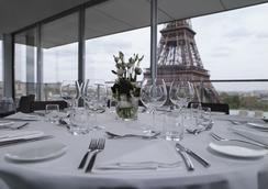 Pullman Paris Tour Eiffel - Paris - Restaurant