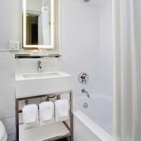 Row NYC Guest Bathroom