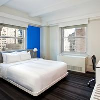 Row NYC Standard One Bed