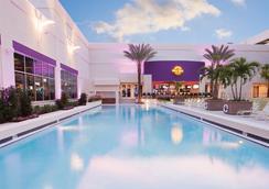 Seminole Hard Rock Hotel & Casino Tampa - Tampa - Pool