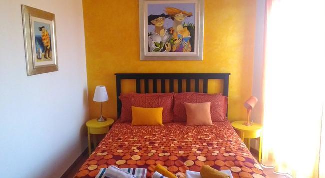 La Duchessa a Roma - Rome - Bedroom