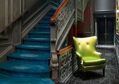The William - New York - Lobby