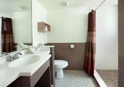 Outrigger Beach Resort - Fort Myers Beach - Bathroom
