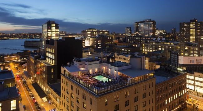 Soho House New York - New York - Building