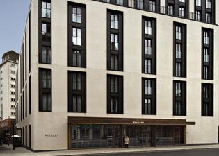 Bulgari Hotels London