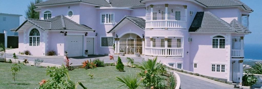 Ocean View Villa - Montego Bay - Building