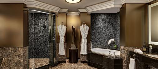 The Towers at Lotte New York Palace - New York - Bathroom