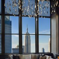 The Towers at Lotte New York Palace Suite
