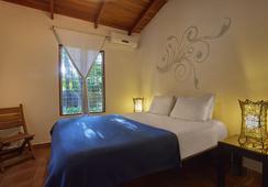 Living Hotel - Nosara - Bedroom