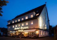 Hotel Haase - Laatzen - Outdoor view