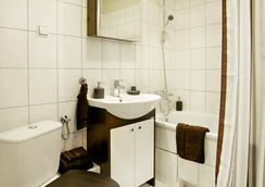 Delta Apart House - Wroclaw - Bathroom