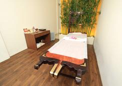 Orchid Square - The Boutique Hotel Coonoor - Coonoor - Spa