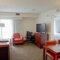 Residence Inn by Marriott San Diego Del Mar Guest room