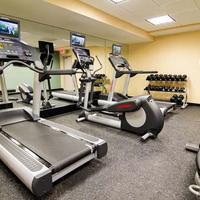 Residence Inn by Marriott San Diego Del Mar Health club