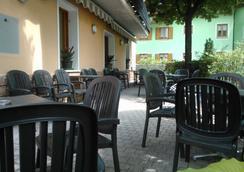 Hotel Paganella - Molveno - Outdoor view