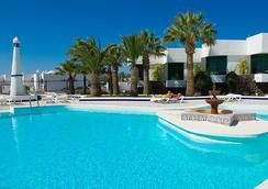 Apartamentos Panorama - Adult Only - Puerto del Carmen - Pool