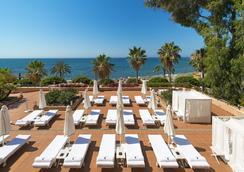 Hotel Fuerte Marbella - Marbella - Pool
