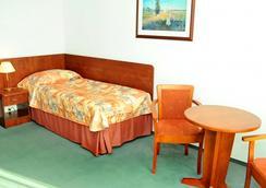 Hotel Gromada Warszawa Centrum - Warsaw - Bedroom