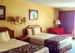 Super 8 Lake George/Downtown - Lake George - Bedroom