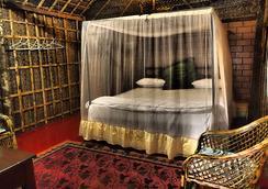 The Palm Trees Resort - Canacona - Bedroom
