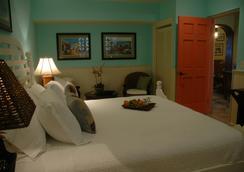 El Greco Hotel - Nassau - Bedroom