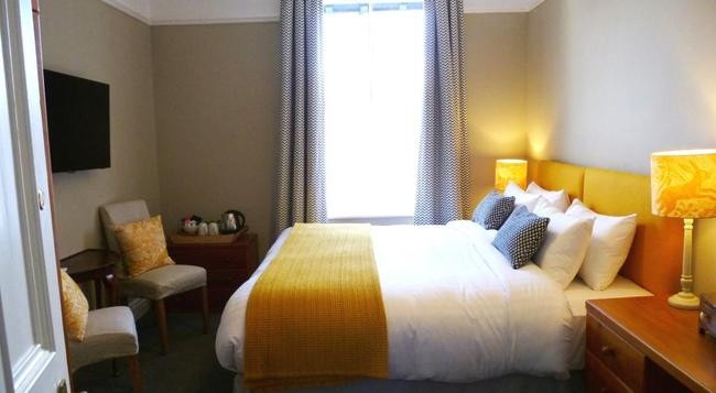 St Denys Hotel - York - Bedroom