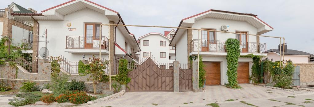 Guest House Svetoch - Feodosiya - Building
