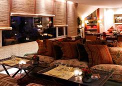 Hotel Albergo - Beirut - Restaurant