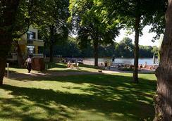 Seehotel Grunewald - Berlin - Outdoor view