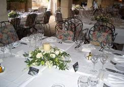 Hotel Rural Biniarroca - Adults Only - Sant Lluís - Restaurant