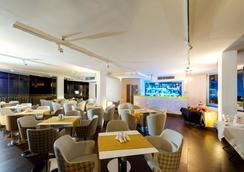 Hotel Leonessa - Naples - Lounge