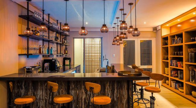 AtholPlace Hotel & Villa - Johannesburg - Bar