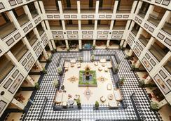 Portaventura Hotel Gold River - Theme Park Tickets Included - Salou - Lobby