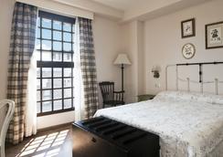 Portaventura Hotel Gold River - Theme Park Tickets Included - Salou - Bedroom